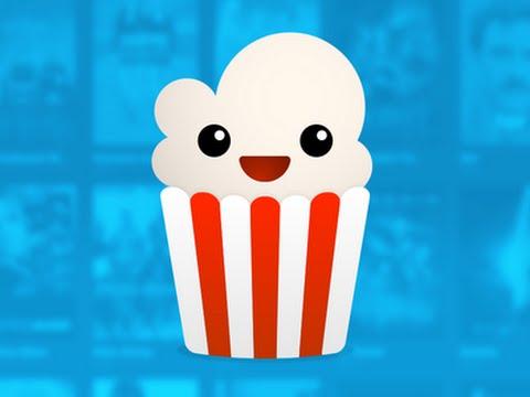 Popcorn Time APK/APP